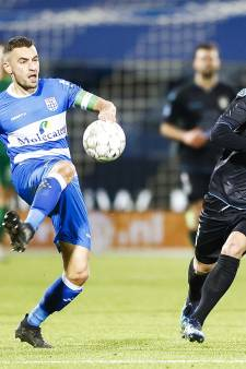 Samenvatting | PEC Zwolle - Heracles Almelo