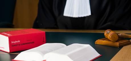 Brandstichter vakantiebungalows in IJhorst 'nog jaren tbs te gaan'