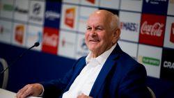 Voorzitter De Witte zet de toon: AA Gent... legt aanvoerder Odjidja langer vast, haalt De Decker als T2 én ambieert voluit de titel