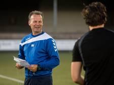Gemert-coach Dennis Dekkers: 'Het kan een leuk jaar worden'