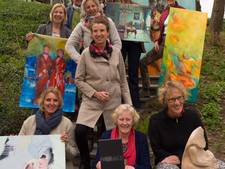 Atelierroute Kunstgroep Plasmolen in nieuw jasje