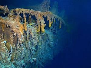 L'épave du Titanic désormais protégée par un traité britannico-américain