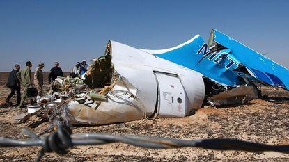 """President Egypte: """"IS heeft Airbus niet neergehaald"""""""