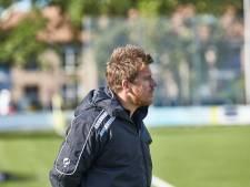 Clubman Schouten verlaat Ruurlo na vijf seizoenen