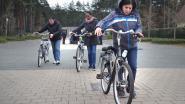 Gezocht: vrijwilligers om volwassenen te leren fietsen