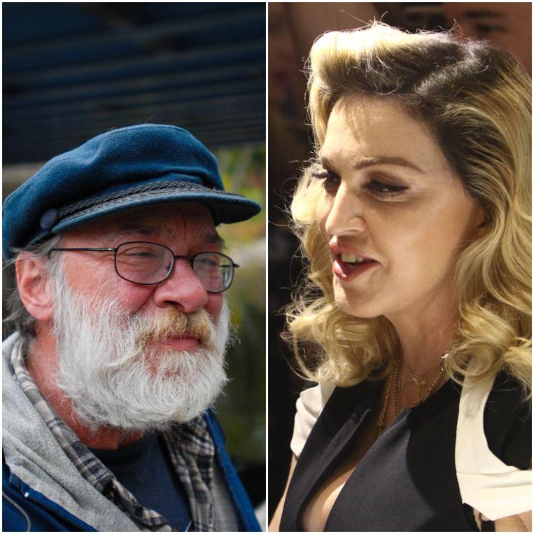 Madonna en haar broer Anthony  hebben het nooit goed met elkaar kunnen vinden, zo verklaarde hij enkele jaren geleden.