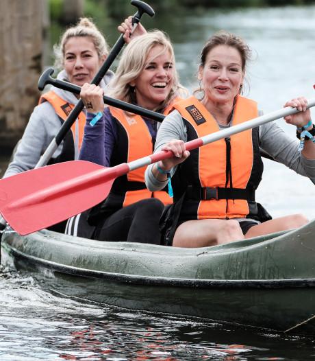 Swim to fight cancer verplaatst naar Stroombroek om blauwalg