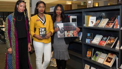 Studenten starten eerste Black History Month in Antwerpen