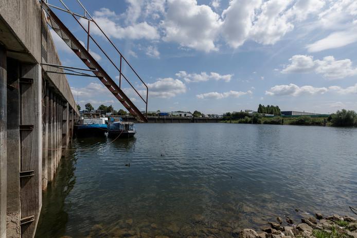 Zutphen wil nieuw leven blazen in Industriehaven.
