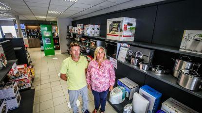 """Hendrik Gereels en z'n echtgenote stoppen na 23 jaar met elektrowinkel: """"We blijven online werken"""""""