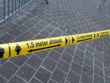 Ruim honderd mensen beboet in  Eindhoven na overtreden coronaregels