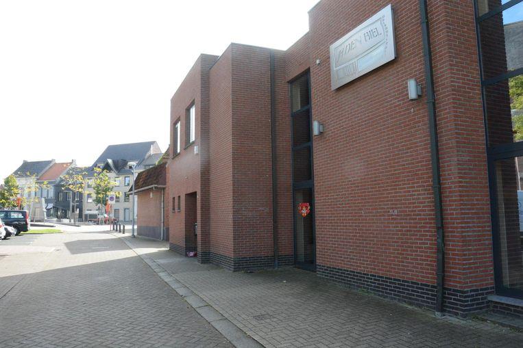 Het jeugdhuis Den Biel kan voortaan gehuurd worden.