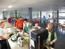 Van Bernheze mag het: 70 of meer arbeidsmigranten op plek stal