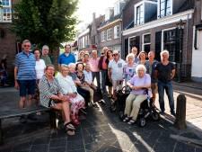 Bewoners Maarssen-Dorp verzetten zich tegen 'te stadse' nieuwbouwplannen