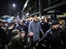 'Mystery-guest' Virgil van Dijk zorgt voor gekte bij SV Reeshof