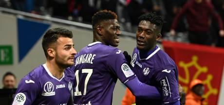 Ivoriaan Sangaré moet PSV extra pk's op het middenveld geven