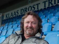 Wat gaat PEC Zwolle doen met de Klaas Drost Tribune na veroordeling van het clubicoon wegens fraude?