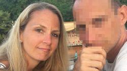 Barbara (33) werd vermoord door haar ex, die de moord op zijn moeder kopieerde