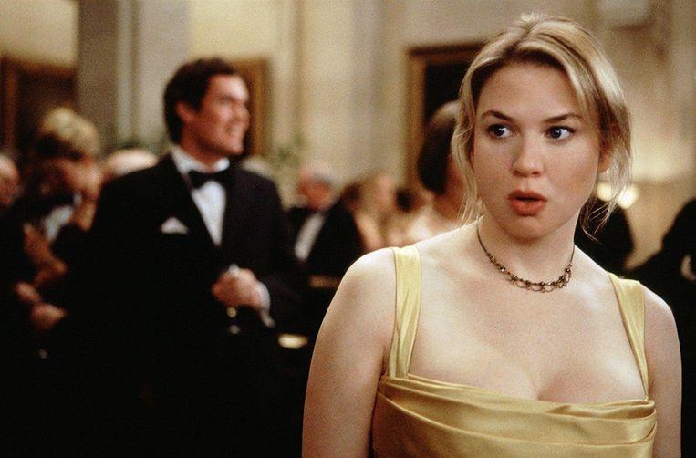 Renée Zellweger in Bridget Jones: The Edge of Reason. Beeld