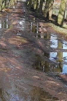 Provincie doet onderzoek naar 'strontramp' Aalten