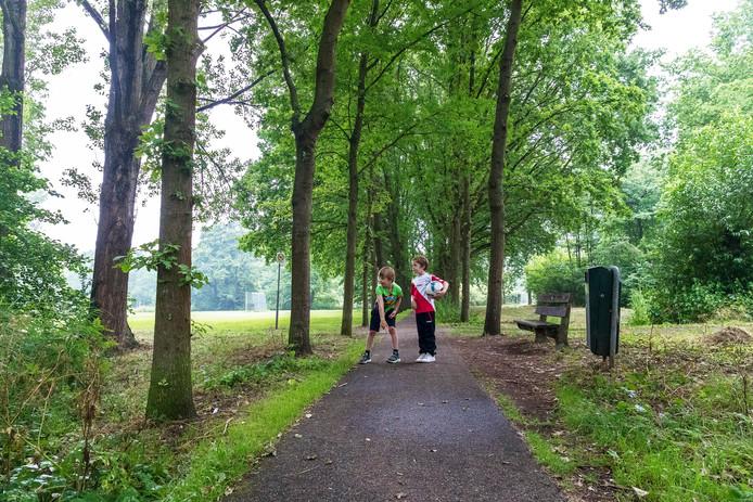 Beatrixpark.