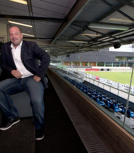 Lepelaars weg bij FC Eindhoven