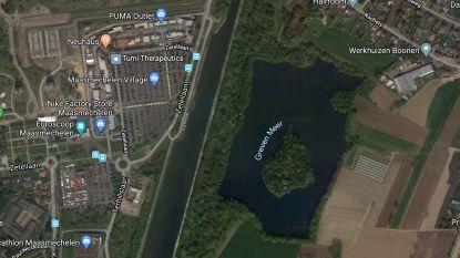 Zoekactie naar drenkeling (19) in Maasmechelen wordt vrijdagochtend hervat