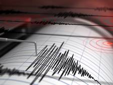 Krachtige aardbeving voor Chileense kust