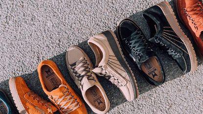 Na de badslipper is nu de ultieme 'opa-schoen' in de mode