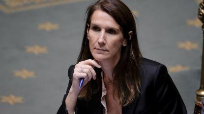 """Sophie Wilmès: MR wil regeren met partijen met """"positief project"""" (en confederalisme hoort daar niet bij)"""