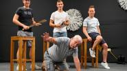 Verhuis en extra spelers: nieuwe start voor 'T Echt Derremonds Theaoter