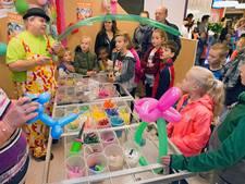 Première van Osse aflevering Pipo de Clown trekt veel bekijks