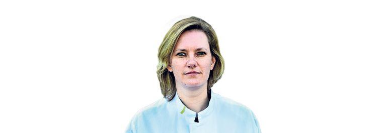 Susanne van Zoggel Beeld VK