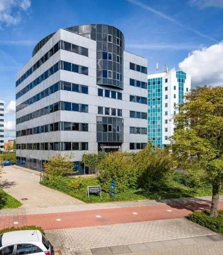 Kort geding om transformatie kantoorpand in megawijk Rivium tegen te houden