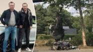 Tweede inzittende van gecrashte Porsche in Wijnegem nu ook overleden