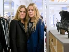Modeduo Spijkers en Spijkers opent winkel aan Velperplein