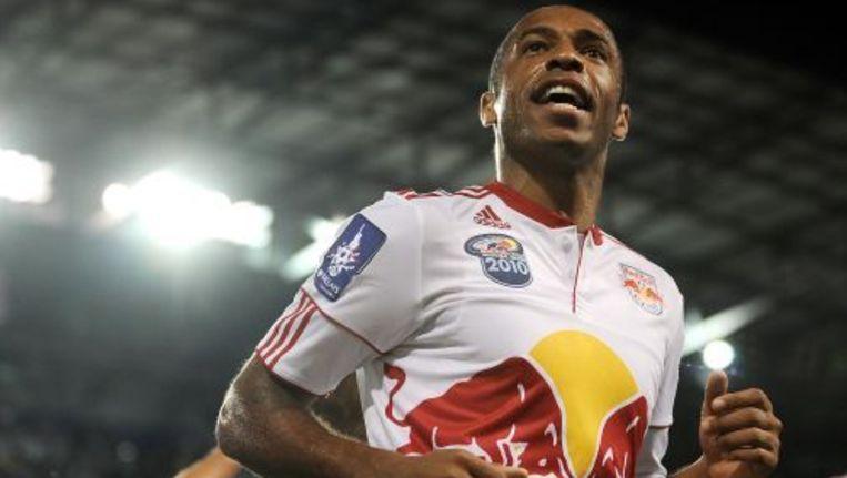 De Franse voetballer Thierry Henry. ANP Beeld