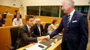 """De Crem tot Van Langenhove: """"Gefaald beleid? Zeg dat op partijcongres, niet hier in de commissie"""""""