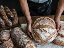 Brood bakken met zuurdesem enorm in trek: 'Ik heb een oor!'