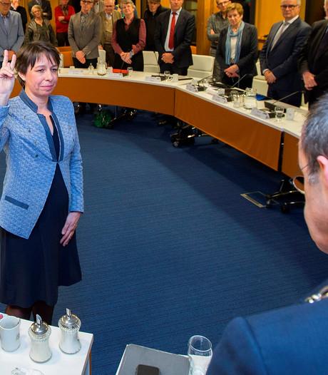 Nieuwe wethouder in Brummen benoemd