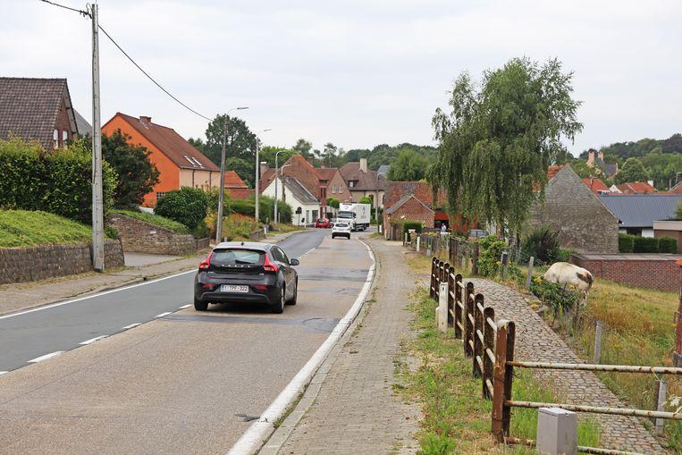 ASSE: Edingsesteenweg