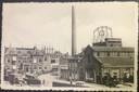 Groeten uit Oss: ansichtkaart van de fabriek van Zwanenberg. Industrieel erfgoed