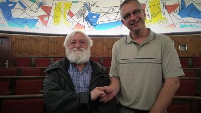 Bart Neyrinck is de nieuwe algemeen coördinator van de cultuurraad