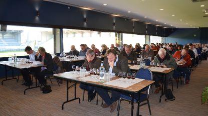 En walsen maar! Nationale wijnproeven in Lindenveld bepalen wie meester en grootmeester wordt
