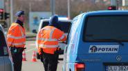 Politie Blankenberge stelt in één weekend 103 pv's op voor toeristen die zonder reden naar badstad afzakken
