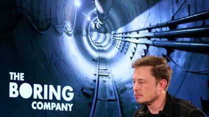 Elon Musk wil voetballertjes bevrijden met opblaasbare buis en stuurt ingenieurs naar Thailand