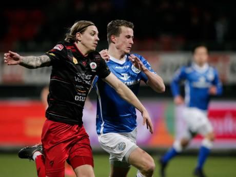 Samenvatting | Excelsior - FC Den Bosch