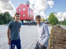 Leerlingen Thomas a Kempis willen pingpongen op nieuwe locatie in Zwolle