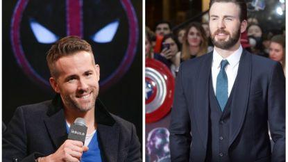 Chris Evans en Ryan Reynolds laten droom van jongetje dat op sterven ligt uitkomen