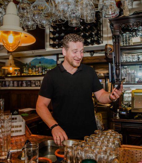 De 'barman, handhaver en dokter' snapt het niet meer: waarom mag je in de horeca minder dan in de bouwmarkt?